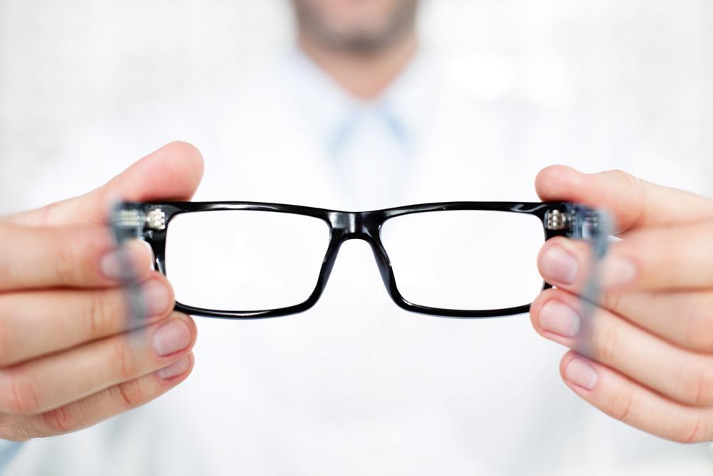 Prescription Eyeglasses Help Astigmatism | Optometrist in