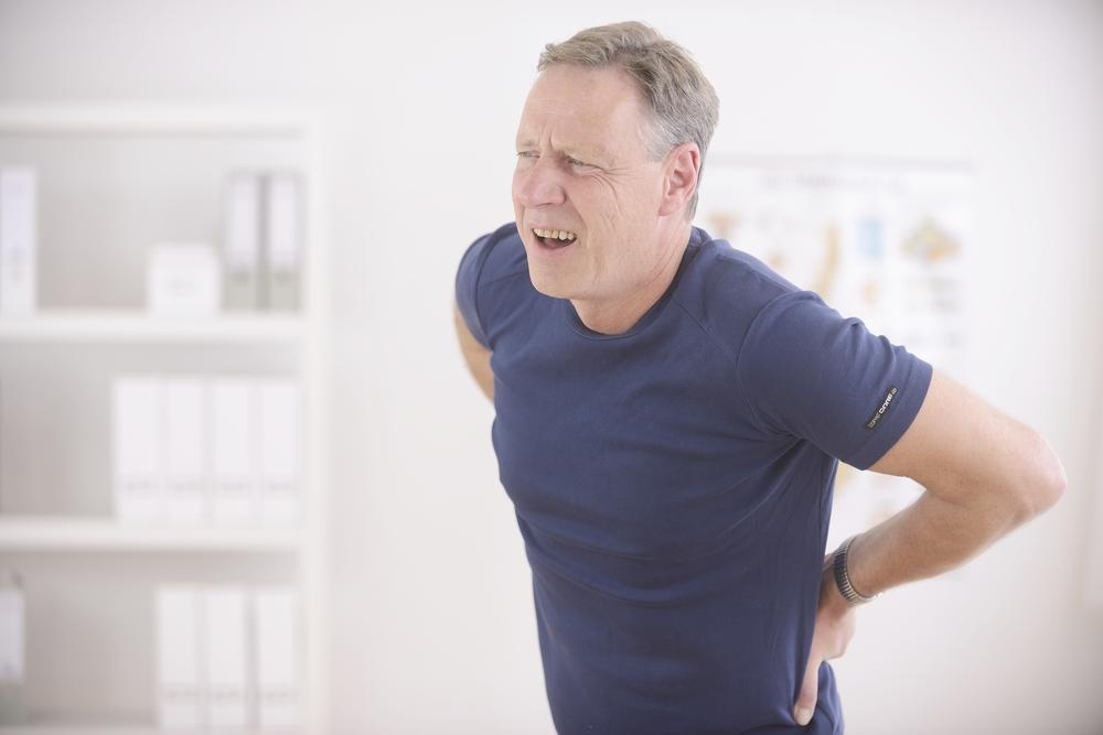 Patient Needs A Back Pain Doctor In Austin For Relief