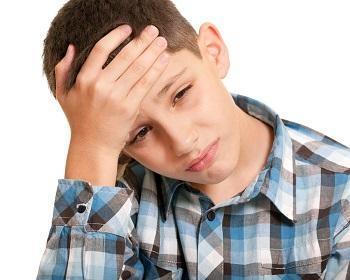 Child's Concussion