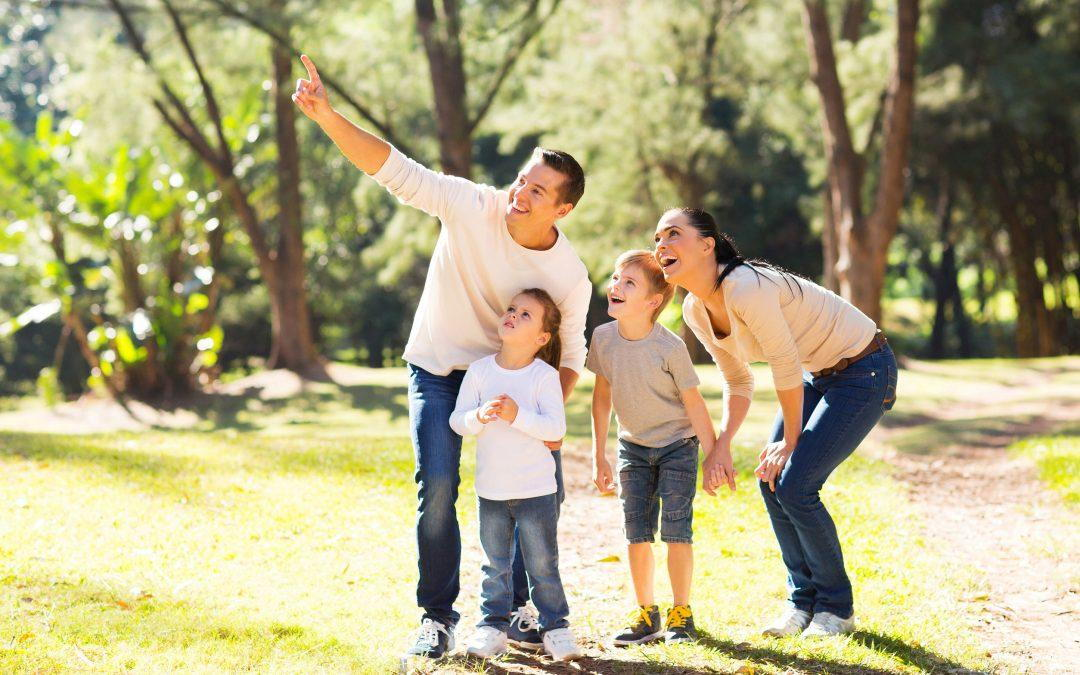 Tips for Telling your Children You are Divorcing
