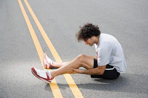training to avoid running injuries