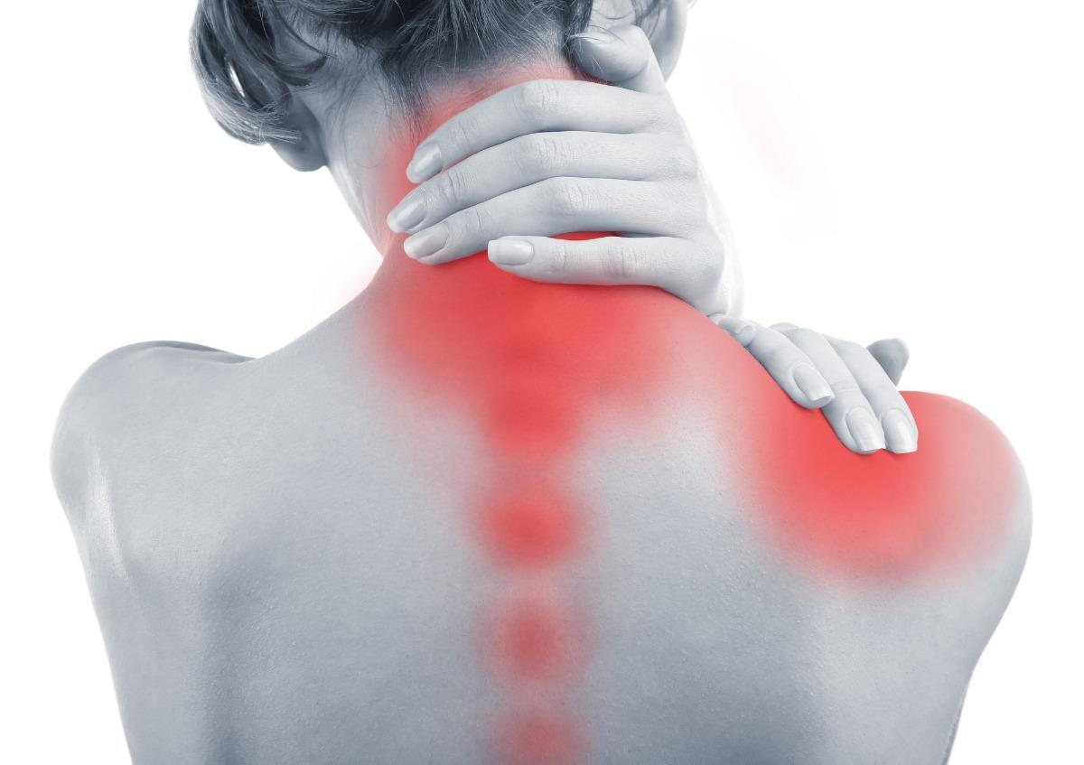 Neck Whiplash Pain