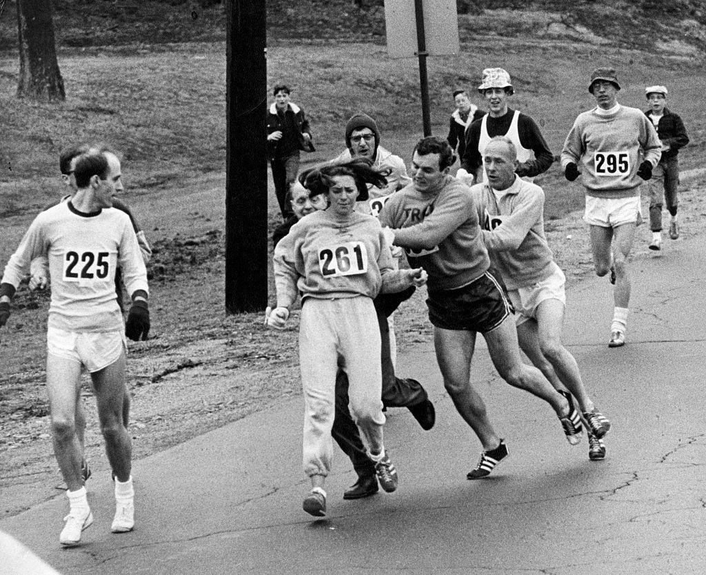 Marathon History