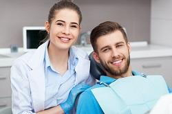 same day dentistry service