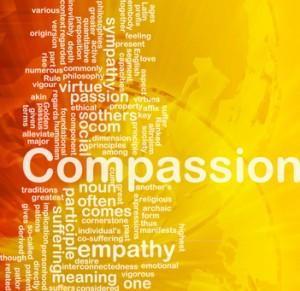Compassion vs. Empathy
