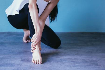 Foot Pain - foot and ankle specialists