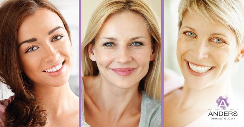 AT WHAT AGE SHOULD I GET BOTOX?
