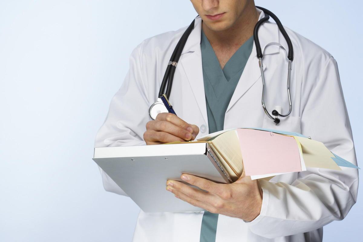 Regular Medical Checkup