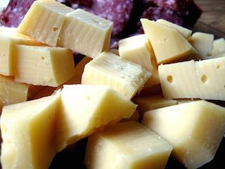 dental health foods northeast ohio