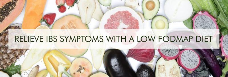 low-FODMAP diet can relieve IBS symptoms