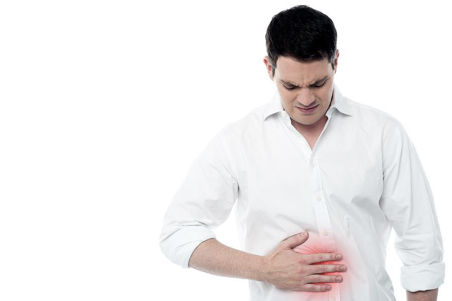 Stomach Pain