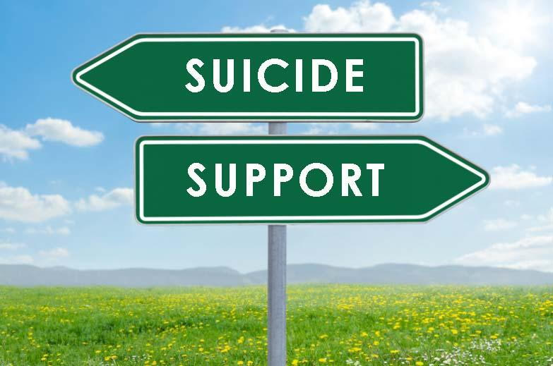 Choose Support over a Suicide Attempt - Help is Available