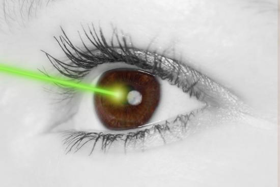 Lasik eye treatment at Wear eyewear in Chicago and Orland Park