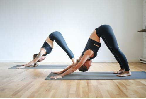 chiropractic and yoga a winning combination for managing