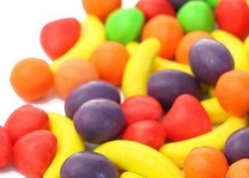 "Hard candy can be a choking hazard to pets."" class="