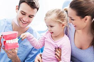 pediatry dentistry
