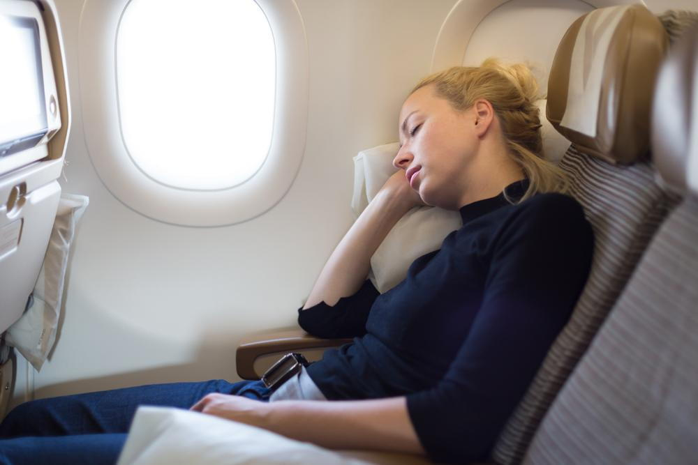 Tips to Alleviate Aches and Pain While Traveling