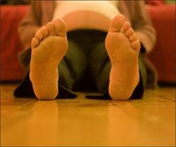 Foot Pain During Pregnancy