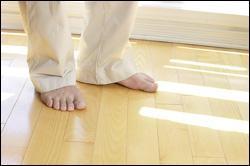 Flat Foot
