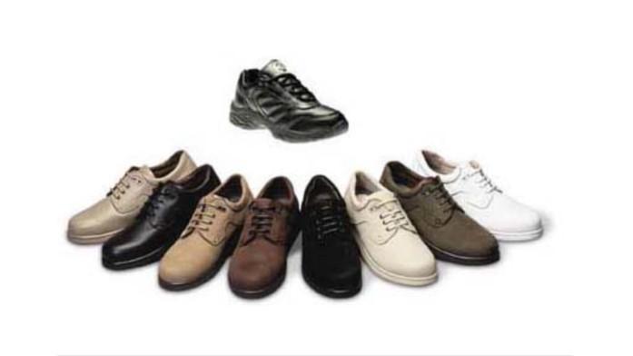 Proper Shoe Size
