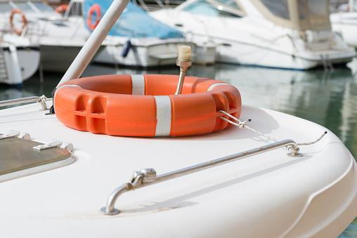 Boating Accidents, Fatalities on the Rise in Florida