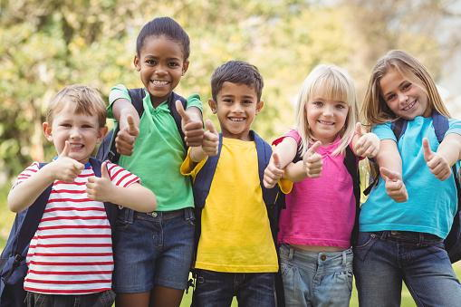 Focus on Child Safety This Back-to-School Season