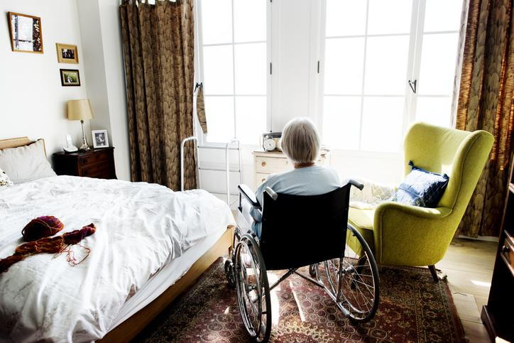 Choosing a Florida Nursing Home for Your Loved One