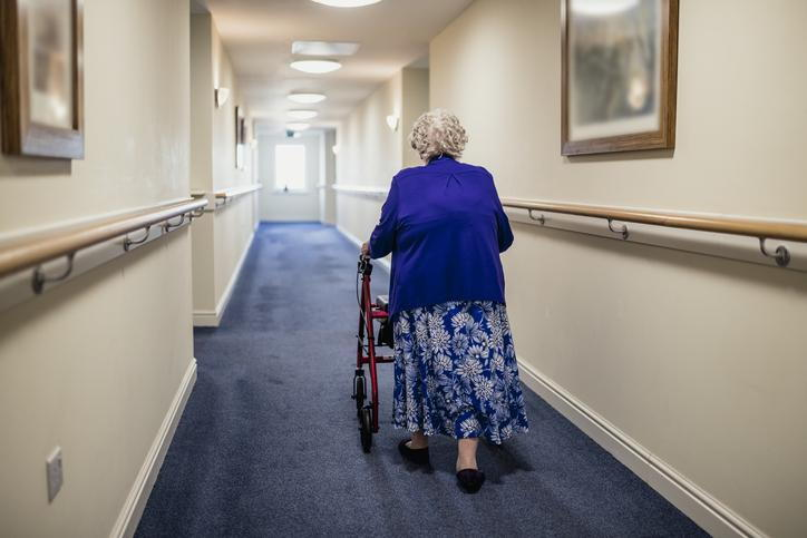 Florida Nursing Homes Too Often Escape Consequences of Patient Deaths