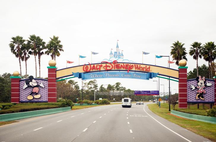 Your Right to Sue After an Orlando Theme Park Accident