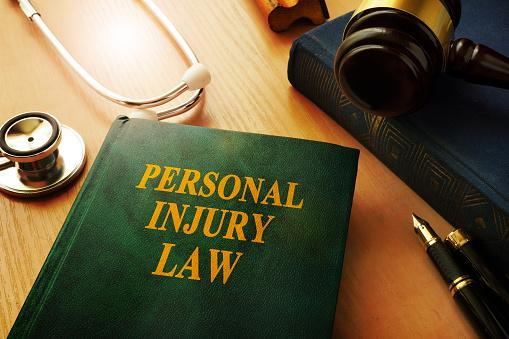 Personal Injury Law in West Virginia