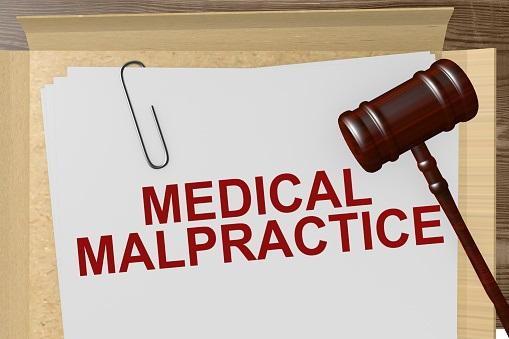 Medical Malpractice Lawyer Charleston WV