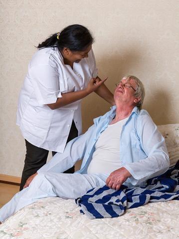 Nursing Home Neglect in West Virginia