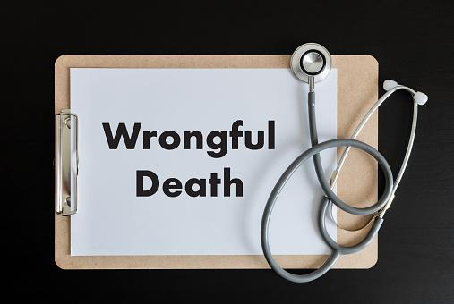 Wrongful Death Law in West Virginia