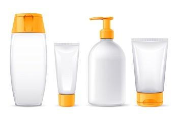 Each type of lotion is different.