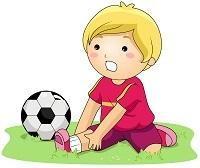 child injuries
