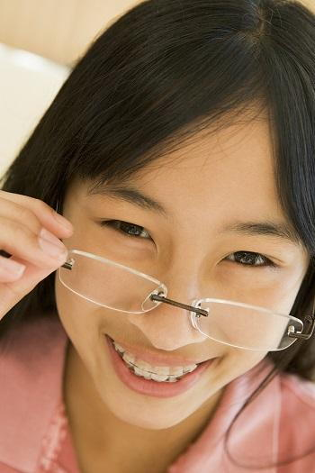 Child Vision Impairments