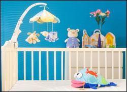 Buying a New Crib