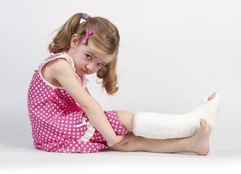 Detecting a Broken Bone