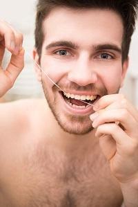 Good hygiene habits