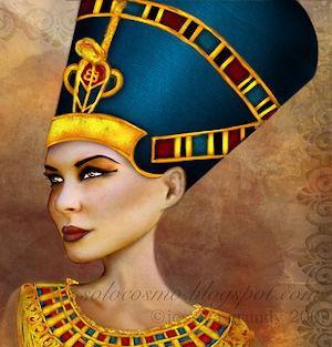 Nefertiti Neck Lift
