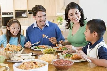 Family Eating Habits