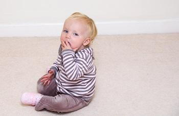 Children Whooping Cough