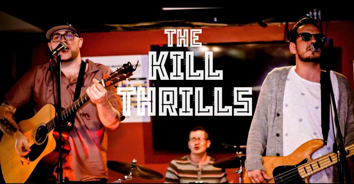 The Kill Thrills