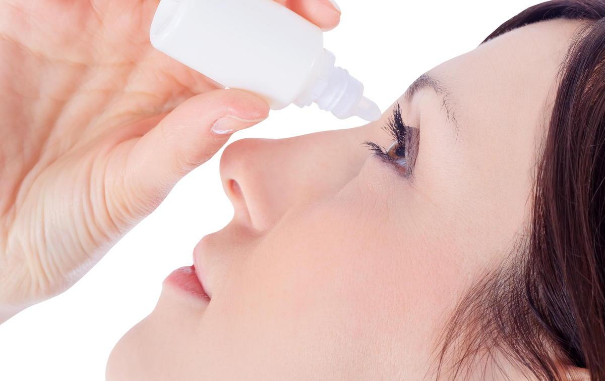 treatment of dry eyes from your optometrist in shreveport