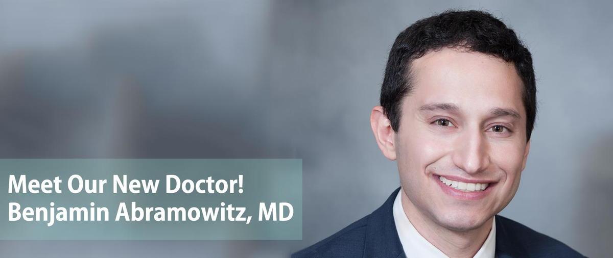 Dr. Abramowitz