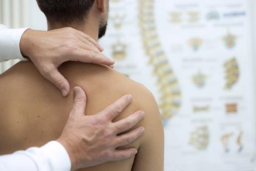 Austin chiropractic best solution for herniated disc