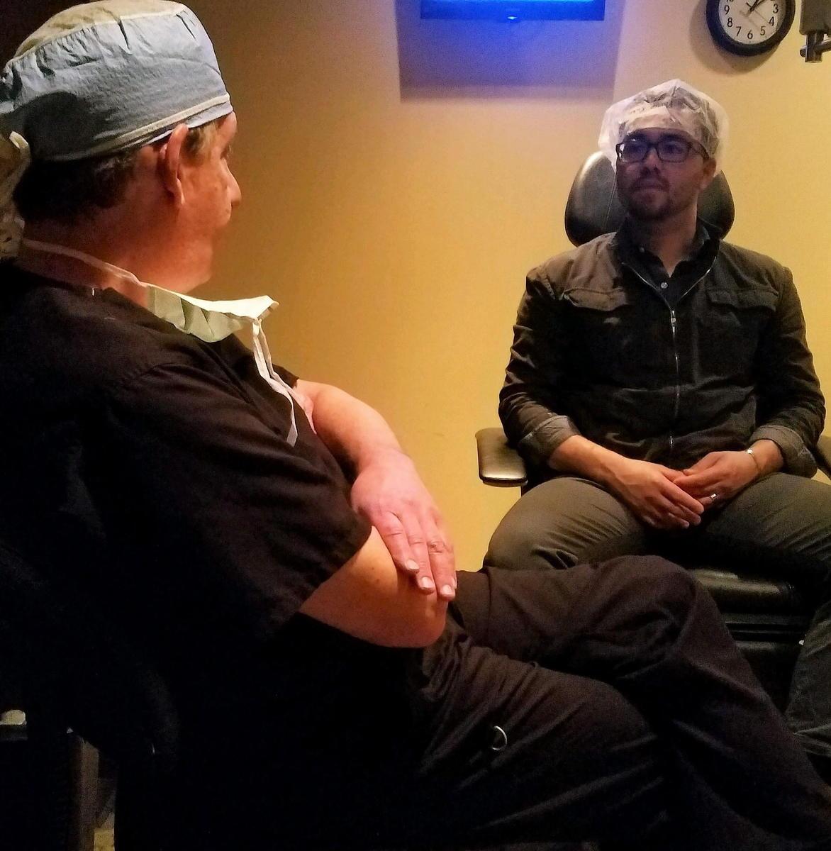 Surgeon Consult